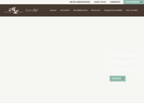 maison-marc-leclerc.com