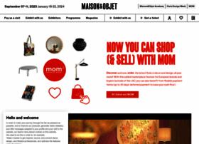 maison-objet.com