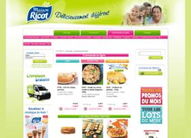 maison-ricot.com