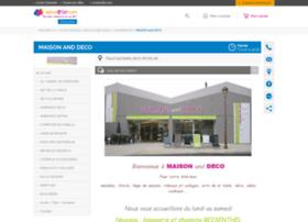 maisonandeco.com
