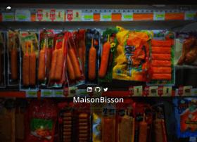 maisonbisson.com