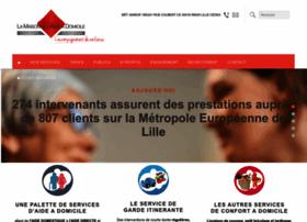 maisondelaideadomicile.fr