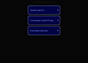 maisonderepos.info