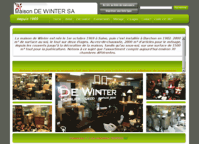 maisondewinter.be