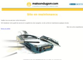 maisondugsm.com