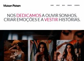 maisonpoison.com.br
