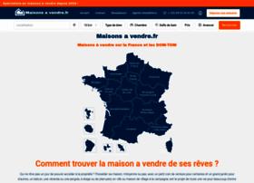 maisons-a-vendre.fr