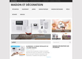 maisons-decoration.fr