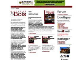 maisons-et-bois.com