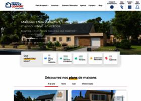 maisons-france-confort.fr