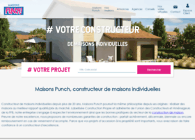 maisons-punch.com