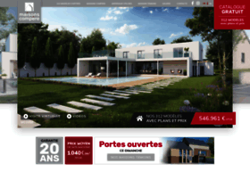 maisonscompere.be