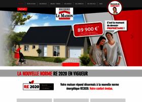 maisonslemasson.com