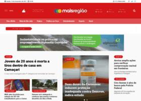 Maisregiao.com.br