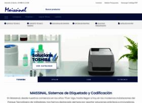 maissinal.com
