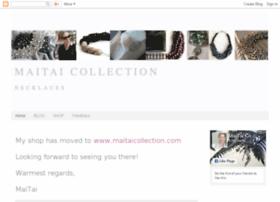 maitaicollectionnecklaces.blogspot.fr