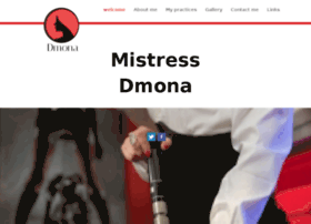 maitressedmona.com