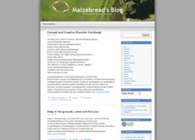 maizebread.wordpress.com