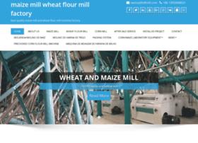 maizewheatmill.org