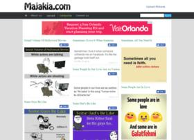 majakia.com