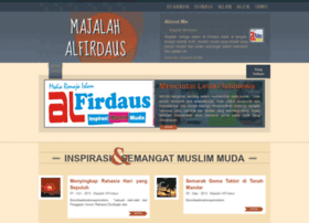 majalahalfirdaus.blogspot.com