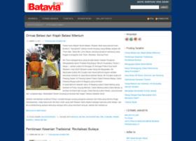 majalahbatavianews.wordpress.com