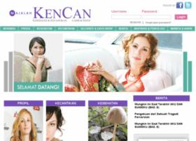 majalahkencan.com