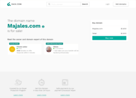 majales.com