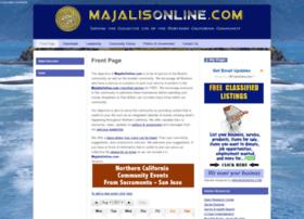 majalisonline.com