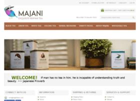 majaniteas.com