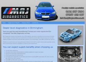 majdiagnostics.co.uk