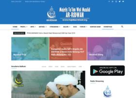majelisarridwan.org