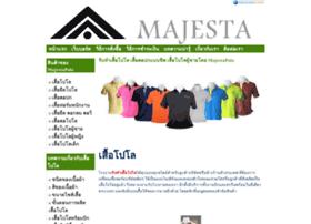 majestapolo.com