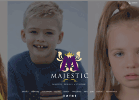 majestic-models.com