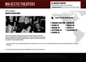 majestic-theater.com