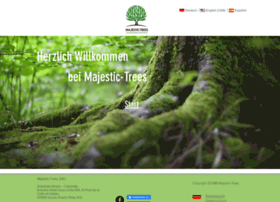 majestic-trees.com