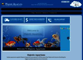 majesticaquariums.com.au