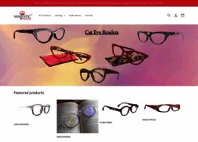 majesticeyewear.com