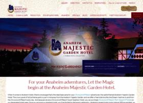 majesticgardenhotel.com