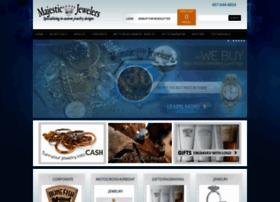 majesticjewelers.com