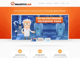 majesticlab.com