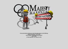 majestymarketing.net