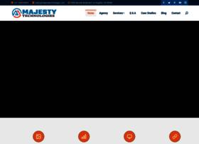 majestytechnologies.com