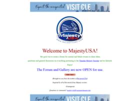 majestyusa.com