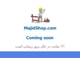 www.majidshop.com Visit site