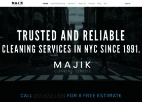 majikservices.com