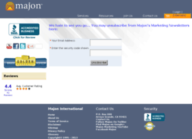 majonmarketing.com