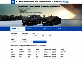major-auto.ru