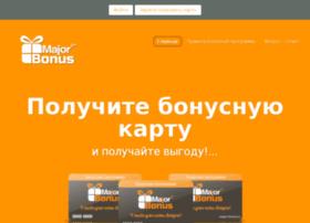 major-bonus.ru