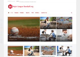 major-league-baseball.org